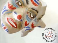 Masken aus der Maskenwerkstatt Hanf