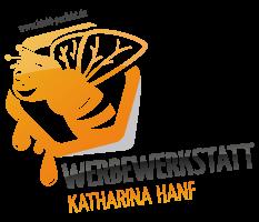 Werbewerkstatt Katharina Hanf